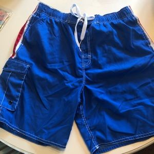 Other - Men's swim trunks XL